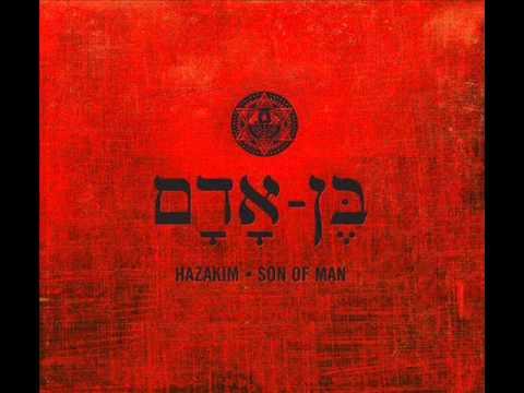 Iron Clad - Hazakim @Hazakim ft Monty G & God's Servant @theservantfella