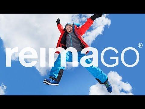 Что такое ReimaGO?