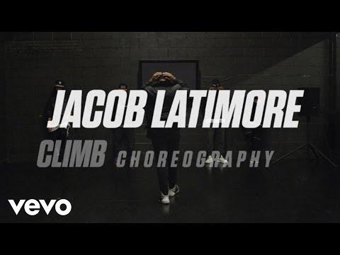 Climb Choreography Video