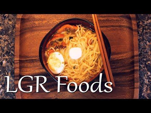 Noodles №5 - Umami Sun-Dried Tomato Miso Ramen