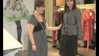 İş Yerinde Giyilebilecek Elbise Modelleri - 3k Moda