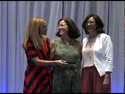 Desarrollan sexto congreso regional de mujeres líderes corporativas