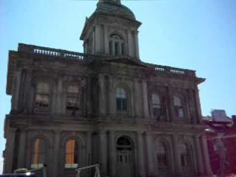 Check Out This United State Custom House