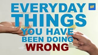 Video ScoopWhoop: Everyday Things You've Been Doing Wrong MP3, 3GP, MP4, WEBM, AVI, FLV Mei 2018