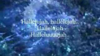 image of John Cale - Hallelujah (instrumental/karaoke version)