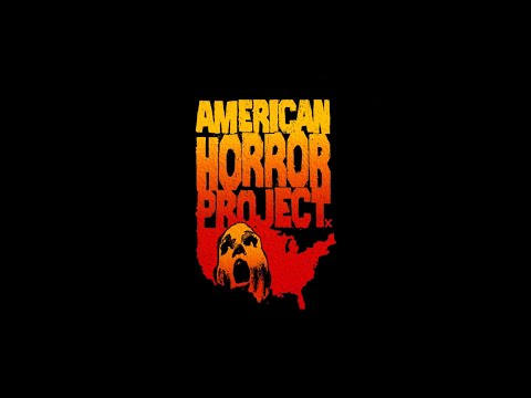 American Horror Project Logo