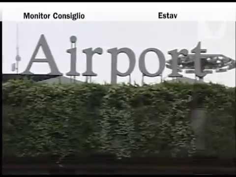 Monitor Consiglio - AEROPORTO PISA.