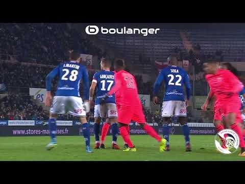 RCS - Caen : le résumé