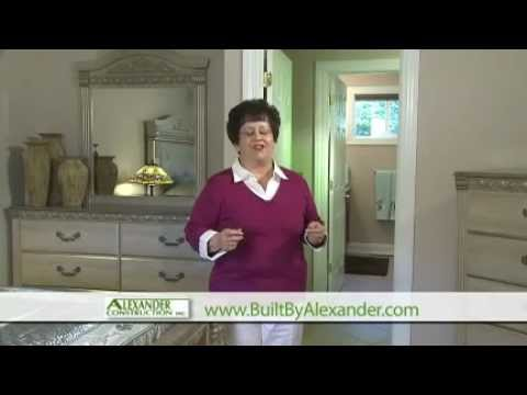 Alexander Construction, Inc. Commercial 2010