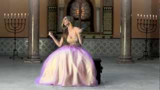 NATALIA - Tú (Videoclip Oficial)
