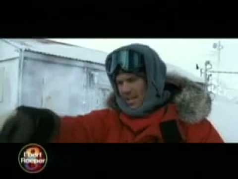 At the Movies- Eight Below (2006)