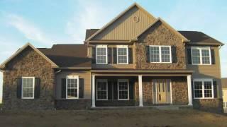 House 3 Construction Time Lapse