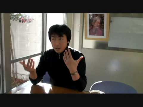 鈴木稔インタビュー