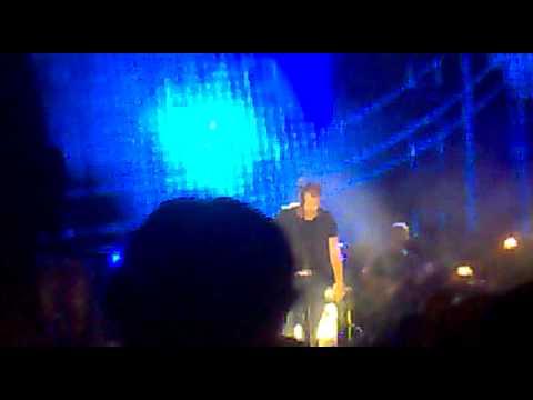 exw mathei na koimamai Remos Live Drama 22/08/11