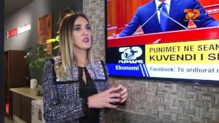 Ne Shtepine Tone, 1 Dhjetor 2016, Pjesa 5 - Top Channel Albania - Entertainment Show