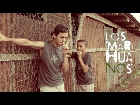 "Los ""Marihuanos"" - Cortometraje Cristiano - Cortometraje Costarricense HD"
