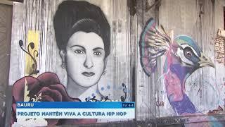 12 de novembro: Dia Mundial da Cultura Hip Hop