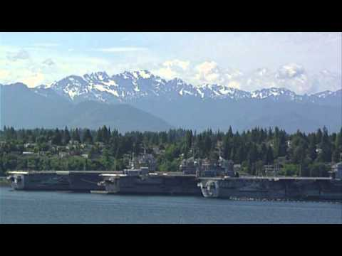 Take a Tour of the Real Cedar Cove with Debbie Macomber