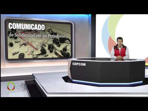 FRECUENCIA CEPCOM EMISIÓN 42 TV