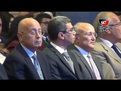 «شريف إسماعيل»: معدلات البطالة تراجهت إلي نسبة ١٢٪