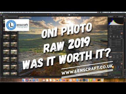 On1 Photo RAW 2019 - Was it Worth it?