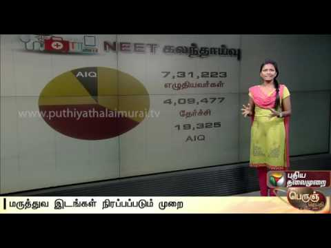 Medical-admission-through-NEET-explained