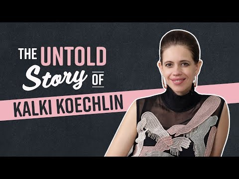 Kalki Koechlin's UNTOLD Story of casting couch, sexual abuse: I was called a Russian prostitute