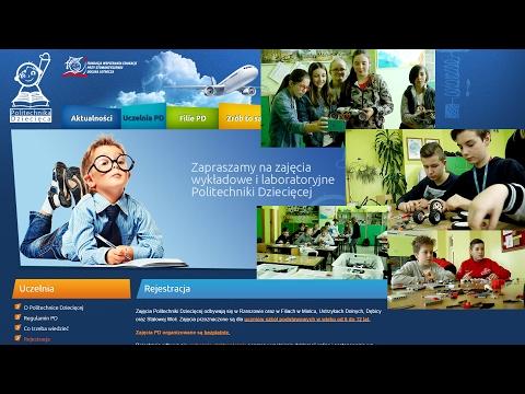 Ruszyła rekrutacja do Politechniki Dziecięcej w Dębicy