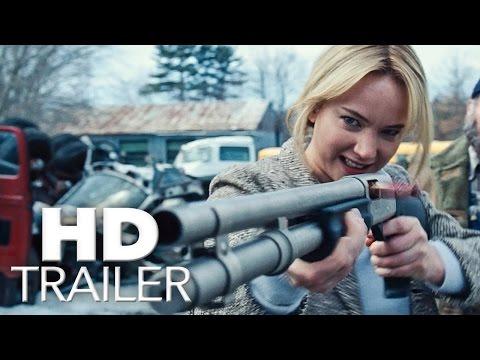 JOY Trailer Deutsch German HD 2015 - Jennifer Lawrence, Bradley Cooper, Robert de Niro