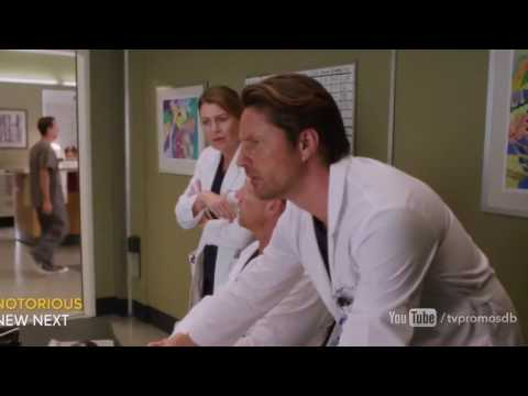 Anatomia de Grey 13x04 Promo Trailer Temporada 13 Capitulo 4