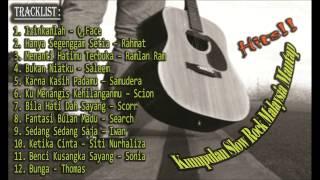 Kumpulan Lagu Slow Rock Malaysia Mantap|Kenangan,Nostalgia,lawas,tahun 90 an Video