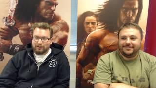 Разработчики Conan Exiles показали ближайшие нововведения