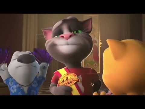 Worse Mayor tom- talking tom and friend mizo(season-4 episode-5)