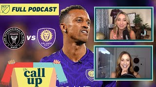 Nani: Inter Miami Is Our Biggest Rival by Major League Soccer