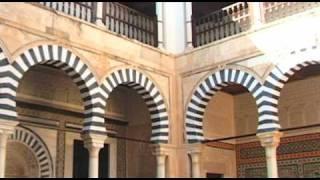 Kairouan Tunisia  city images : KAIROUAN TUNISIA