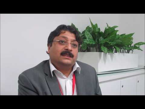 Mr. Puneet Datta, Director, Professional Printing Products(PPP) Division, Canon India