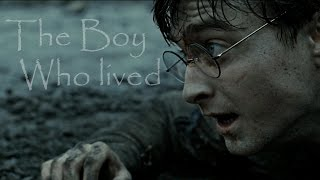 Harry Potter | The Boy Who Lived