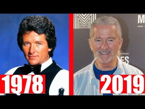 DALLAS (1978–1991) Cast ★ Then and Now 2019