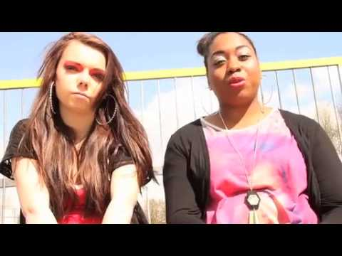 Lenishae, 15, from South-East England together with Fixers produces a music video that not only looks good, but will hopefully inspire other young people.