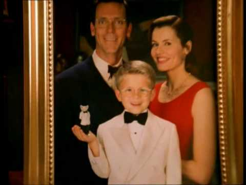 Stuart Little (1999) Trailer (Longer Version)