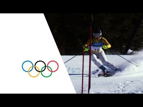Maria Höfl-Riesch On The Pressures Of Olympic Alpine Skiing  | Sochi 2014 Winter Olympics