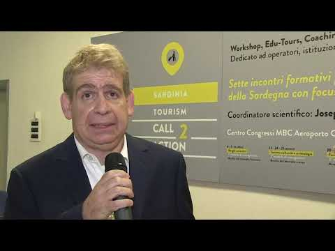 Le interviste di STC2A: Turismo Attivo • Maurizio Goetz
