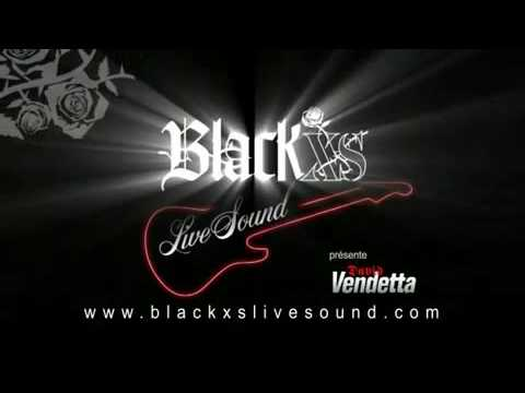 Spot TV Tournée Black XS Live Sound