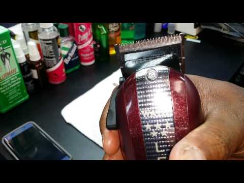 How to properly adjust/align your clipper blades
