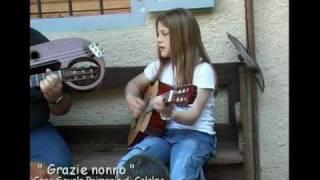 Calalzo Di Cadore Italy  city photos : Grazie Nonno (Coro bambini della scuola primaria di Calalzo di Cadore (Belluno) Italy