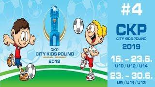 CITY KIDS POLINO 2019 - TEREN