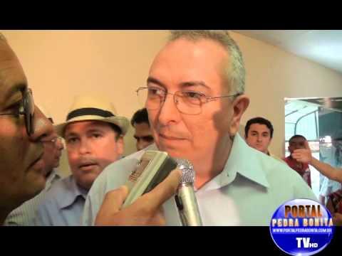 Ex-prefeito de Itaporanga, Porcino se filia ao PPS
