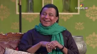 Comedy Nights With Kapil - Mithun, Misthi & Karthik - Kaanchi - 20th April 2014 - Full Episode (HD)