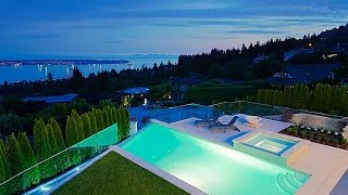 Video Dream Homes: $12 million West Vancouver Mansion and Squamish Castle MP3, 3GP, MP4, WEBM, AVI, FLV Juni 2018