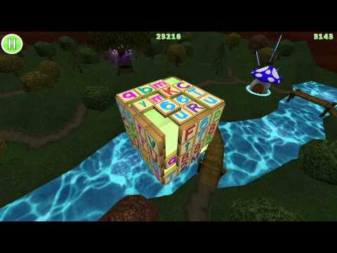 Video of Letter Land Mahjong 2